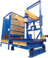 Bulk Processing Equipment