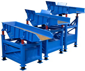 Recycling and Sorting Equipment