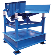 Vibratory Feeders for Recycling and Sorting Systems