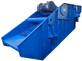Vibratory Screeners for Recycling Systems and Sorting Systems