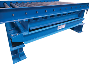 Vibratory Tables for the Concrete Industry