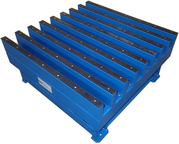 Grid Deck Table
