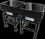 Light Duty Vibrating Tables (Model LD)