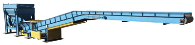 Conveyor Loading System