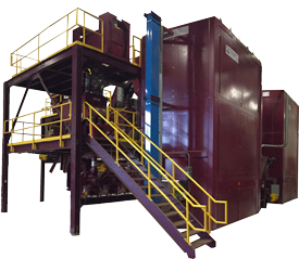 RecoverMax Recycling System