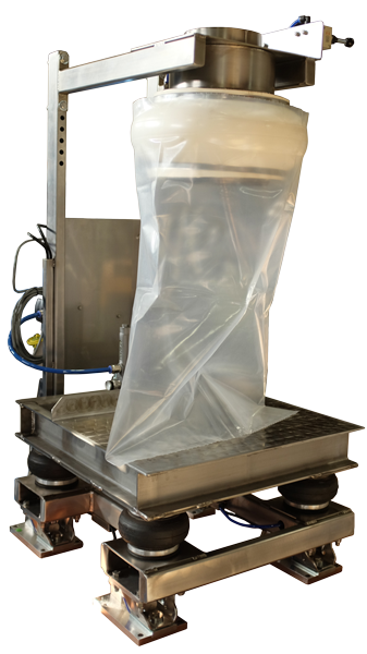 Poly Bag Loader (316 Stainless)