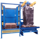 BBF With Pallet Destacker