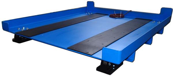 Portable Bulk Loader (Weigh Base)
