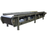 Vibratory Belt Table
