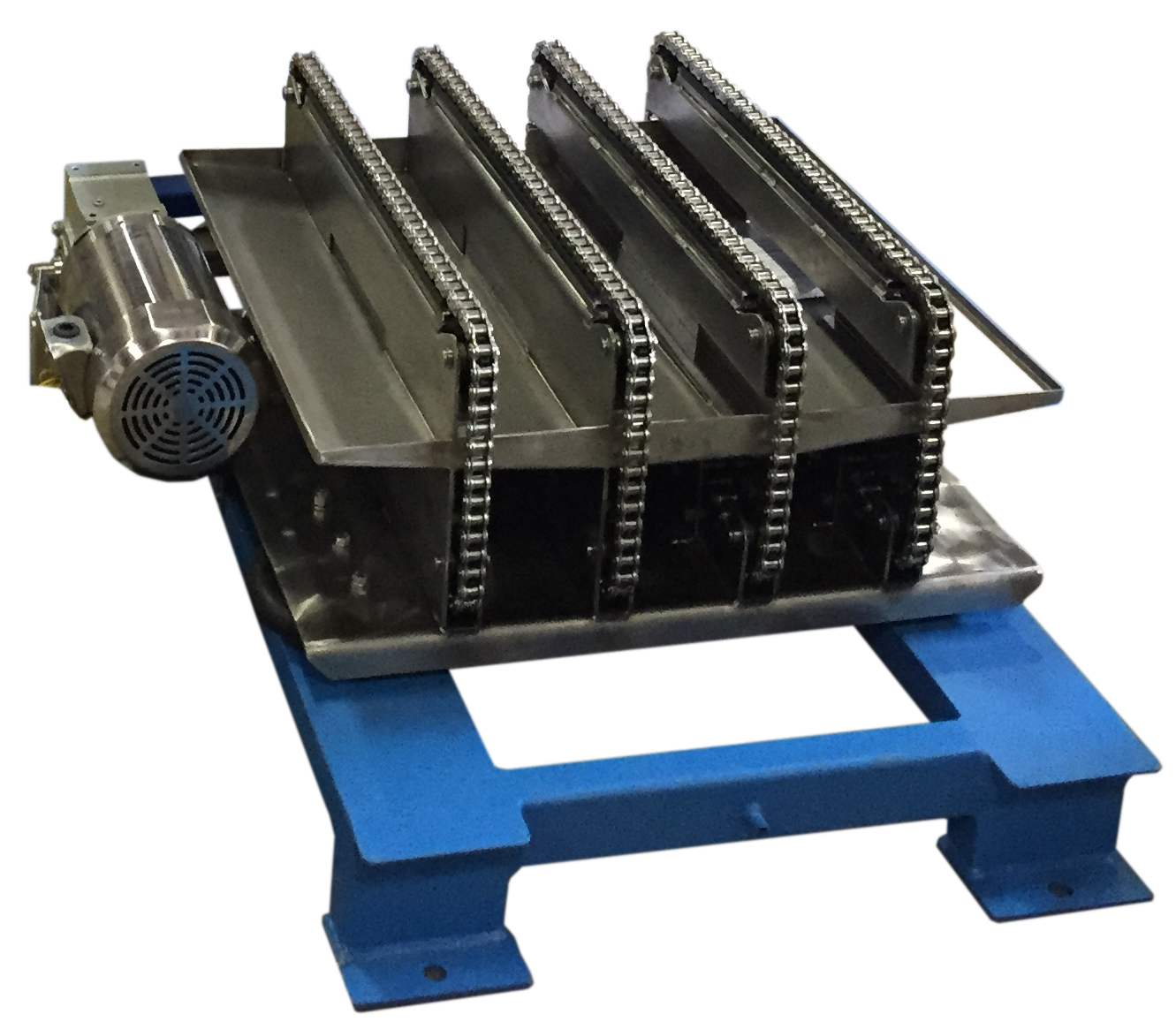 Chain Transfer Conveyor