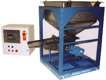 LIW-Loss-in-Weight-Hopper-Feeder